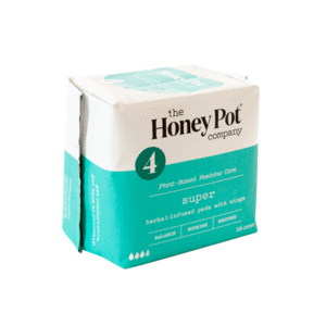 Honey Pot Sanitary